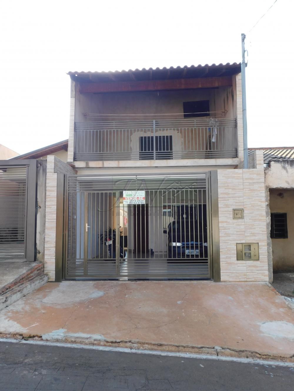 Santa Cruz do Rio Pardo residenciais Venda R$325.000,00 4 Dormitorios 2 Suites Area do terreno 157.00m2 Area construida 210.00m2