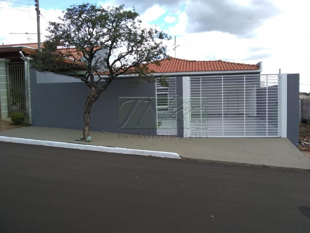 Santa Cruz do Rio Pardo residenciais Venda R$550.000,00 3 Dormitorios 1 Suite Area do terreno 330.00m2 Area construida 163.62m2